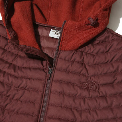 THE NORTH FACE ダウンベスト THE NORTHFACE W'S MOTION DOWN VEST NV1DK80L(3)