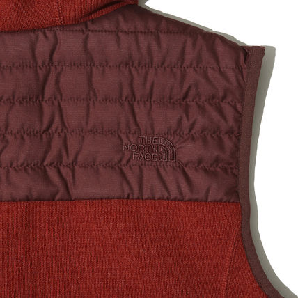 THE NORTH FACE ダウンベスト THE NORTHFACE W'S MOTION DOWN VEST NV1DK80L(4)