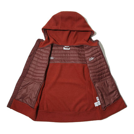 THE NORTH FACE ダウンベスト THE NORTHFACE W'S MOTION DOWN VEST NV1DK80L(5)