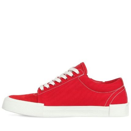 VALENTINO スニーカー ●関税・送料込●VALENTINO GARAVANI TRICKS LOW-TOP SNEAKER 赤(5)
