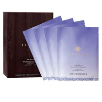 Tatcha LUMINOUS DEEP HYDRATION LIFTINGシートマスク 4枚セット