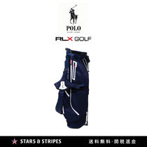 ラルフローレンRLX GOLF x Sun Mountain コラボ GOLF BAG Navy