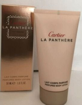 Cartier ボディケア 【Cartier 】La Panthere Body Lotionボディーロション 50ml