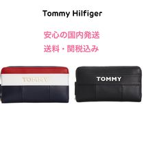 *国内発送* Tommy Hilfiger Peyton Zip Around Wallet
