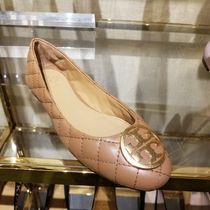 2019 NEW♪ Tory Burch ★ BENTON QUILTED BALLET FLAT