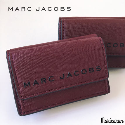 best website 01b59 e4d1e 【セール!】MARC JACOBS * 三つ折り財布 Trifold Wallet