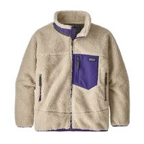 Patagonia《大人もOK!国内発送》 Kids' Retro-X Fleece Jacket