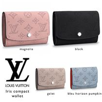Louis Vuitton ポルトフォイユ イリス コンパクト IRIS COMPACT