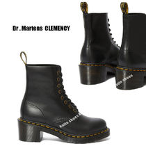 Dr Martens★CLEMENCY★8ホール レースアップブーツ★厚底