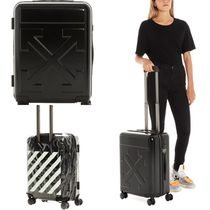 OFF-WHIITE Off-white  Arrow  trolley