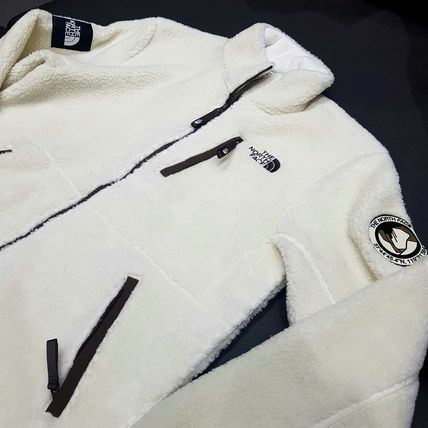 THE NORTH FACE アウターその他 ★イベント/関税込★THE NORTH FACE★RIMO FLEECE JACKET★2色★(3)