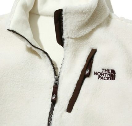 THE NORTH FACE アウターその他 ★イベント/関税込★THE NORTH FACE★RIMO FLEECE JACKET★2色★(4)