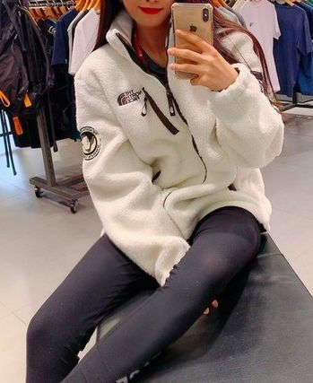 THE NORTH FACE アウターその他 ★イベント/関税込★THE NORTH FACE★RIMO FLEECE JACKET★2色★(8)