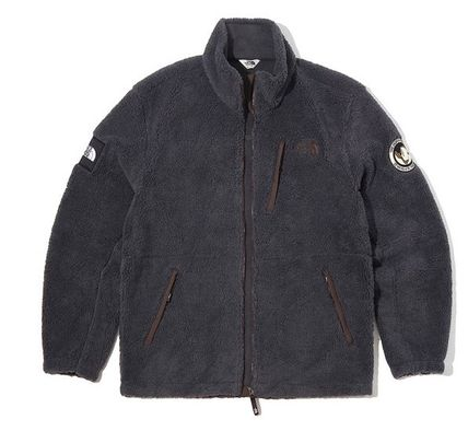 THE NORTH FACE アウターその他 ★イベント/関税込★THE NORTH FACE★RIMO FLEECE JACKET★2色★(17)