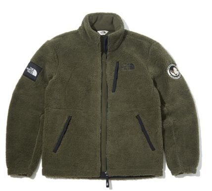THE NORTH FACE アウターその他 ★イベント/関税込★THE NORTH FACE★RIMO FLEECE JACKET★2色★(18)