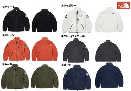 THE NORTH FACE アウターその他 ★イベント/関税込★THE NORTH FACE★RIMO FLEECE JACKET★2色★(2)