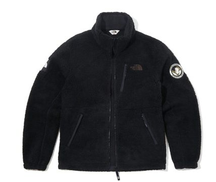 THE NORTH FACE アウターその他 ★イベント/関税込★THE NORTH FACE★RIMO FLEECE JACKET★2色★(16)