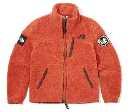 THE NORTH FACE アウターその他 ★イベント/関税込★THE NORTH FACE★RIMO FLEECE JACKET★2色★(19)