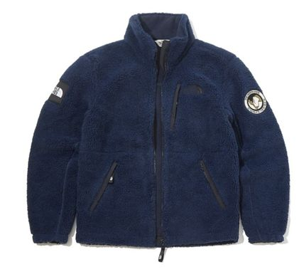 THE NORTH FACE アウターその他 ★イベント/関税込★THE NORTH FACE★RIMO FLEECE JACKET★2色★(20)