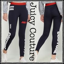 JUICY COUTURE(ジューシークチュール) フィットネスボトムス 【SALE】JUICY COUTURE〓レギンス