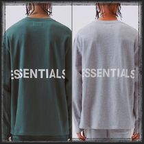 スピード配送 FOG - Essentials Long Sleeve T-Shirt ロンT