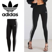 ◆日本未入荷◆ADIDAS ORIGINALS◆STRIPES  LEGGINGS◆