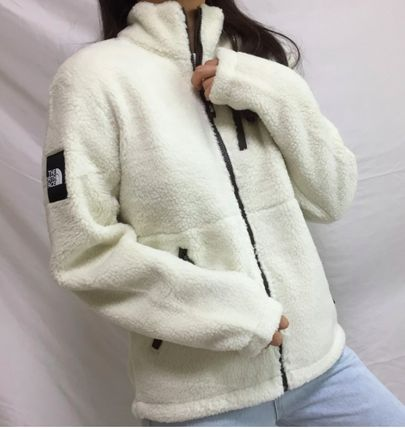 THE NORTH FACE アウターその他 ★韓国の人気★【THE NORTH FACE】★RIMO FLEECE JACKET★3色★(3)
