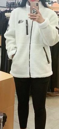 THE NORTH FACE アウターその他 ★韓国の人気★【THE NORTH FACE】★RIMO FLEECE JACKET★3色★(4)