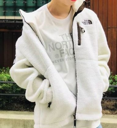 THE NORTH FACE アウターその他 ★韓国の人気★【THE NORTH FACE】★RIMO FLEECE JACKET★3色★(5)