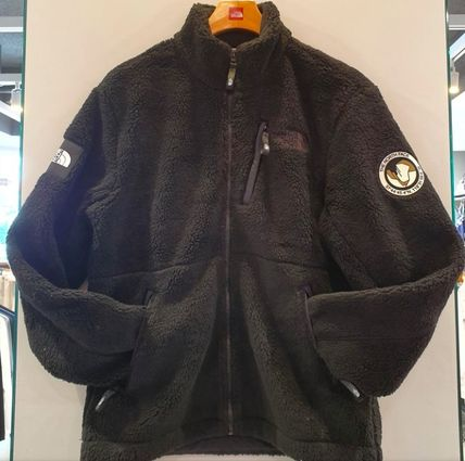 THE NORTH FACE アウターその他 ★韓国の人気★【THE NORTH FACE】★RIMO FLEECE JACKET★3色★(7)