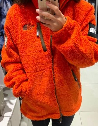 THE NORTH FACE アウターその他 ★韓国の人気★【THE NORTH FACE】★RIMO FLEECE JACKET★3色★(8)