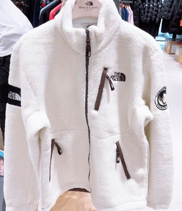 THE NORTH FACE アウターその他 ★韓国の人気★【THE NORTH FACE】★RIMO FLEECE JACKET★3色★(11)