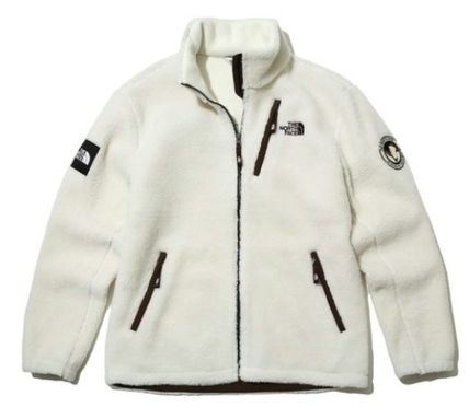 THE NORTH FACE アウターその他 ★韓国の人気★【THE NORTH FACE】★RIMO FLEECE JACKET★3色★(14)