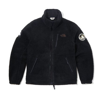 THE NORTH FACE アウターその他 ★韓国の人気★【THE NORTH FACE】★RIMO FLEECE JACKET★3色★(15)