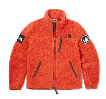 THE NORTH FACE アウターその他 ★韓国の人気★【THE NORTH FACE】★RIMO FLEECE JACKET★3色★(16)