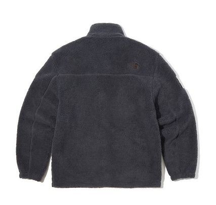THE NORTH FACE アウターその他 ★韓国の人気★【THE NORTH FACE】★RIMO FLEECE JACKET★3色★(19)
