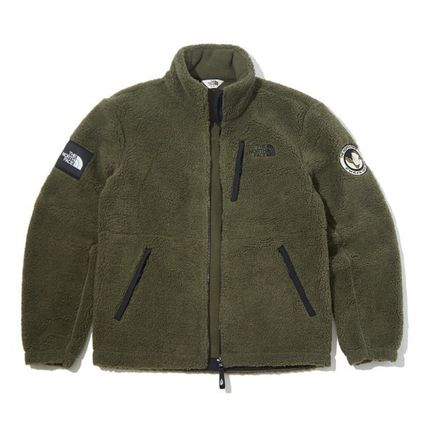 THE NORTH FACE アウターその他 ★韓国の人気★【THE NORTH FACE】★RIMO FLEECE JACKET★3色★(17)