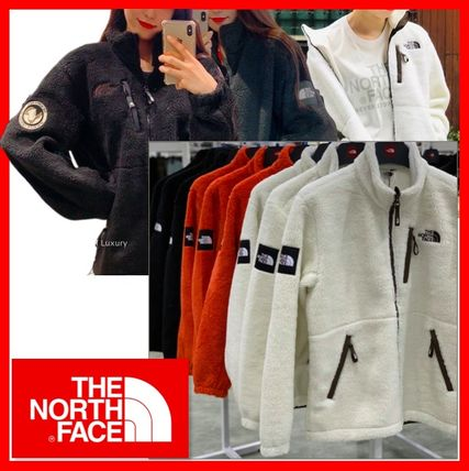 THE NORTH FACE アウターその他 ★韓国の人気★【THE NORTH FACE】★RIMO FLEECE JACKET★3色★