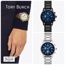 Tory Burch(トリーバーチ) アナログ時計 人気上昇中!Tory Burch☆GIGI TOUCHSCREEN SMARTWATCH