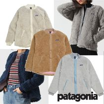 【Patagonia】レトロX ボマー Girl's Retro-X Bomber Jacket