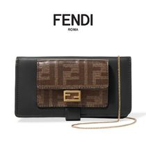∞∞ FENDI ∞∞ iPhone X / XS 手帳型ケース☆