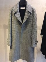 【CELINE】'MAC'COAT in WOOL 19AW /IT直営買付