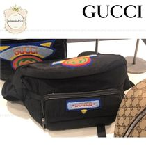 SALE★GUCCI★メンズ ボディバッグ★国内発送★関税込