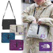 【THE NORTH FACE】☆パープルレーベル☆Small Shoulder Bag