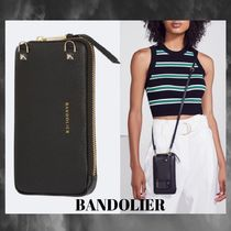 BANDOLIER★ レザージップポーチ★Expanded Pouch