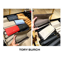 TORY BURCH★EMERSON ENVELOPE CONTINENTAL 長財布 46187