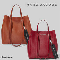 MARC JACOBS * The Tag Tote トートバッグ