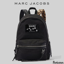 MARC JACOBS * THE ROCK BACKPACK