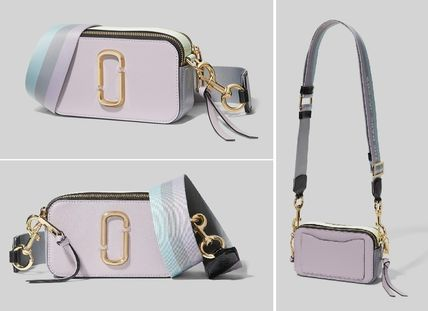 MARC JACOBS ショルダーバッグ・ポシェット 【関税/送料込】★MARC JACOBS★人気の「SMALL CAMERA BAG」(6)
