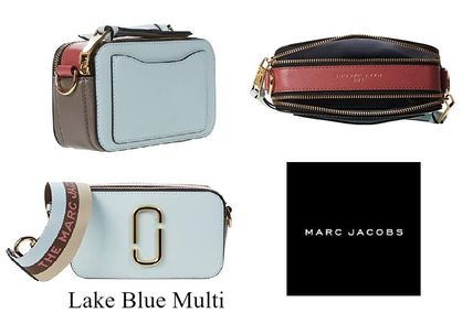 MARC JACOBS ショルダーバッグ・ポシェット 【関税/送料込】★MARC JACOBS★人気の「SMALL CAMERA BAG」(16)